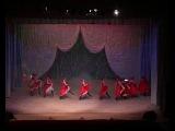Театр танца Нимфея - Канкан