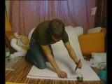 Домашняя перетяжка мебели